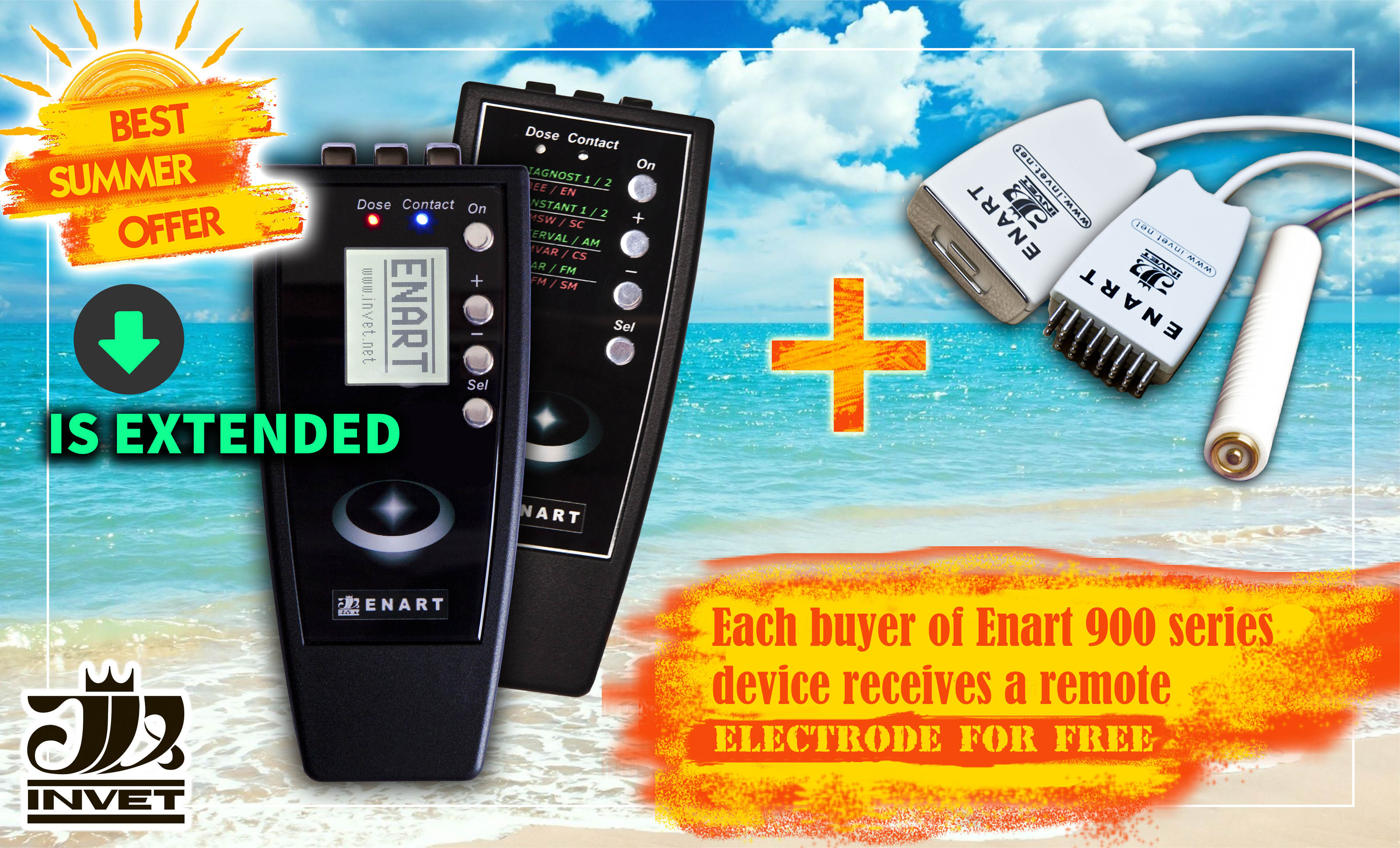 ENART Best Summer Offer