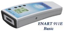 ENART 911 is a device for Professional Use with display