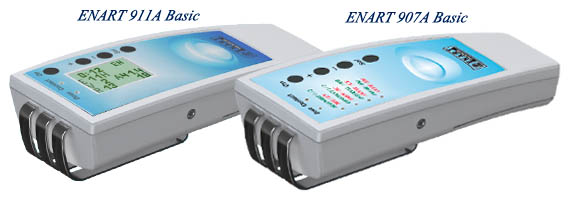 ENART device is a multiple-purpose device, which offers the best of both SCENAR and PROLOGUE devices.
